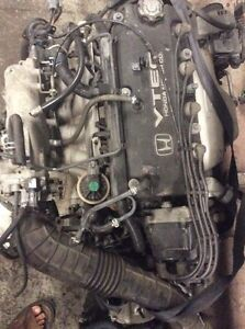 Honda Accord 1998-2002 2.3L JDM engine only for $450