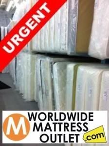 Hello Saint John, Enjoy The Benefits Of A Two-Sided Mattress @ WORLDWIDE MATTRESS OUTLET