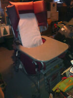Broda and electric wheelchair for sale