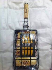 Brand New BBQ corn grill with corn spikes - $25 Yokine Stirling Area Preview