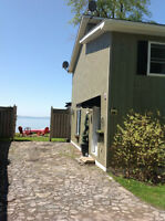 *New Price - 3 bedroom waterfront home on St. Lawrence River
