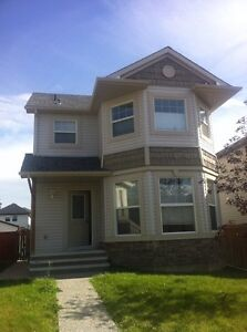 3 bedroom 2.5 bath house for rent