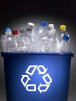 Looking for Recycle bottle