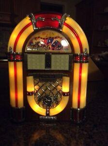 Jukebox Cassette Radio Kawartha Lakes Peterborough Area image 1