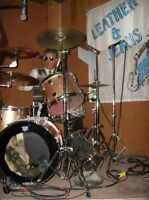 Drummer Availible