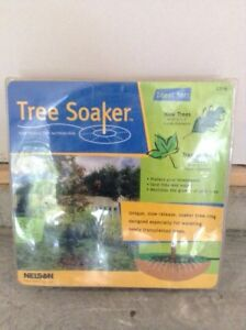 "Tree Soaker hose 36"" diameter (5 available)"