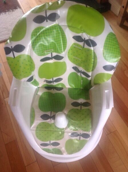 Cosatto 3sixty high chair