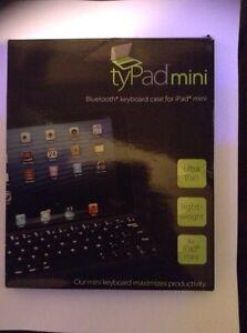 bluetooth keyboard attachment for IPad Mini