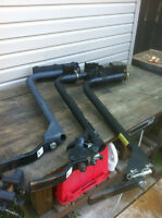 10-Bikes , Racks, Road Racer, Mountain, & Others  (514) 991-3317