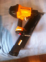 Brand New Never Used Bostitch Framing Nailer
