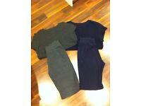 Zara Sweater & Joggers - small