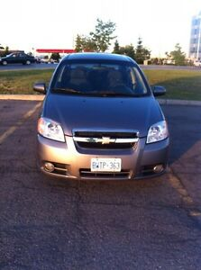 Chevrolet, Aveo LT 2008, for 4900 or best offer