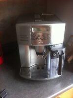 Machine à café automatique Expresso- Cappucino-Latté ESAM3500