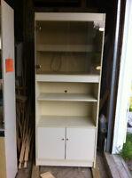 Shelf, entertainment Unit