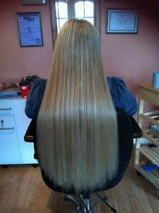 HAIR EXTENSIONS AT ITS BEST! EDUCATED, ARTISTIC AND MOBILE London Ontario image 7