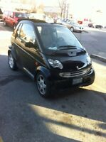 2006 Smart Fortwo Pulse Coupe (2 door) Fully Loaded