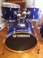 """""""YAMAHA"""" DRUM SET IN EXCELLENT CONDITION!!"""