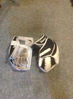 Goalie Equipement for Sale