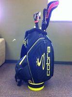 BRAND NEW COBRA STAFF BAG