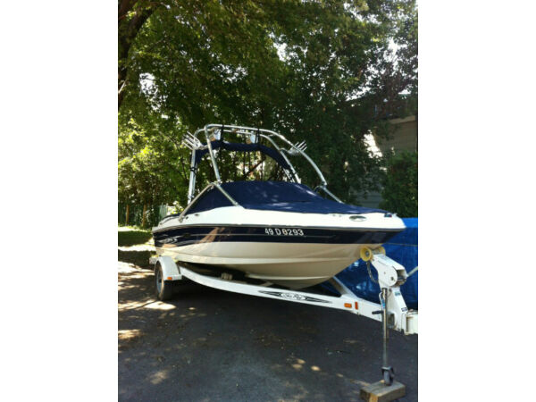 Used 2006 Sea Ray Boats 180 sport