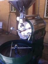 Coffee Roaster (10KG Capacity would suit commercial needs) Moore Park Inner Sydney Preview