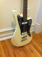 Fender Jaguar Baritone Custom Limited Edition
