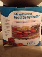 Home Max food dehydrator