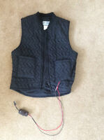 Heated (Electric) Motorcycle vest