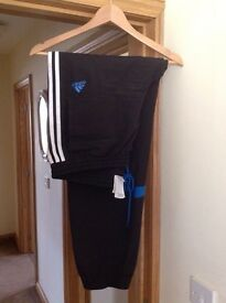 Tracksuit by Adidas