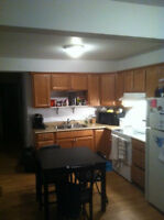 2 Bedroom apt available June 1st
