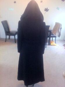 Brand New Women's Black Coat-Size XS-S Regina Regina Area image 3