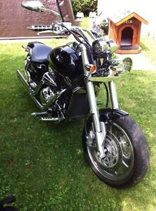 2005 kawasaki meanstreak 1600