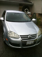 Trade 06 VW Jetta TDI for newer sport bike Honda Kawasaki Suzuki