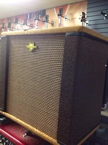 Brand New Fender Ramparte Tube Guitar Amp - Limited Edition Strathcona County Edmonton Area image 3