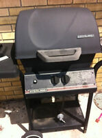 Sterling Gas GRILL/BBQ - Gas Tank Not Provided