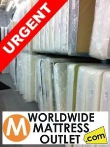 Hello Sarnia, Enjoy The Benefits Of A Two-Sided Mattress @ WORLDWIDE MATTRESS OUTLET