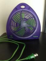 Tropicool Electric Fan by Holmes