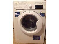 9kg indest washing machine