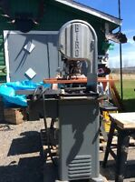 Professional Meat Saw