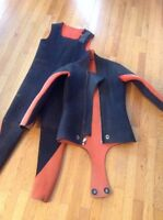 Men's size small wetsuit