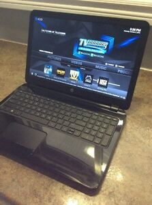 "HP Notebook 15 inch laptop ""with kodi TV"""