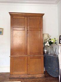 Housekeepers cupboard