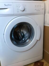 Beco washing machine