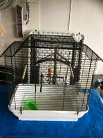Bird Cage Complete