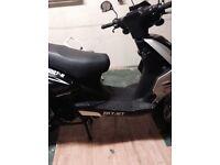 50cc moped skyjet