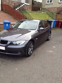 Bmw 3 series for sale, may px swap why,,!REDUCED PRICE!