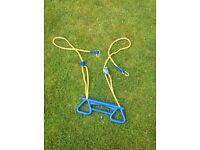 Monkey swing and Rocker swing accessories