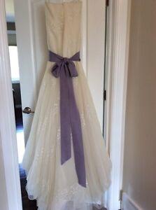 Vera Wang Wedding Dress West Island Greater Montréal image 4