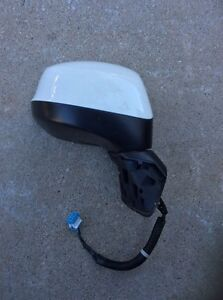 2012 Honda Civic Mirror