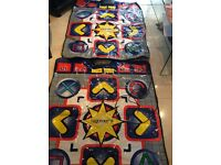 Games mats 4gamers for PlayStation